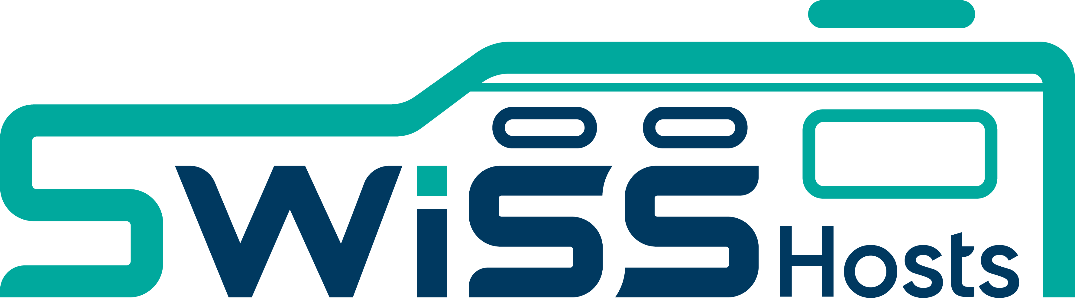 swissHosts