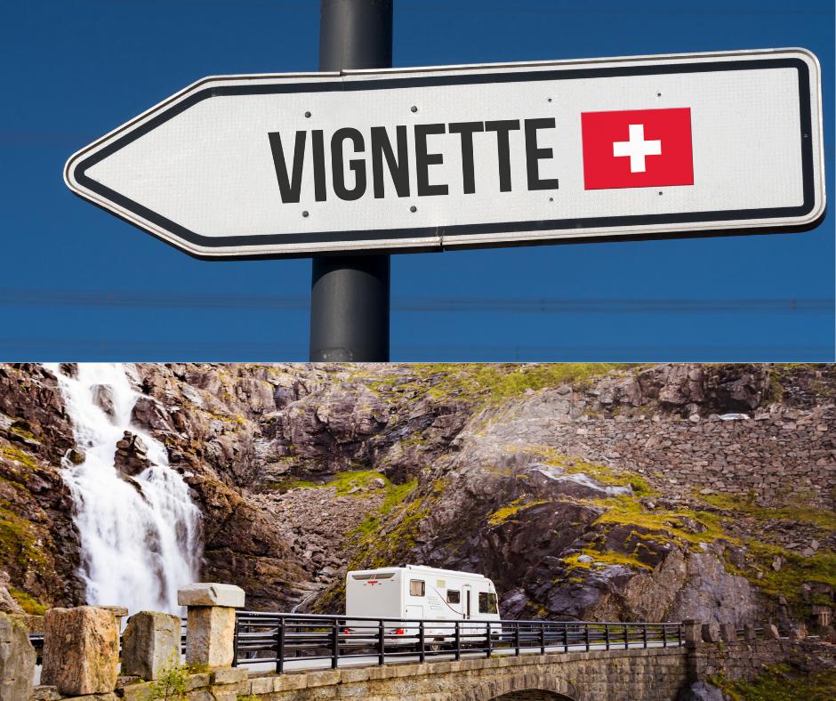 Wohnmobil in der Schweiz Wohnmobilreise Stellplätze Wohnmobil Schweiz